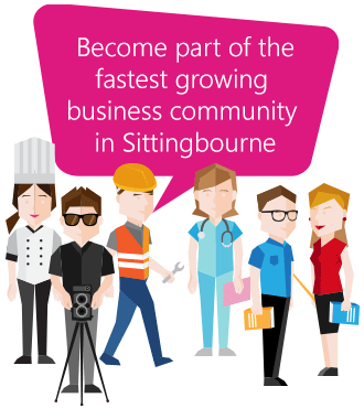 Advertise with sittingbourne.me