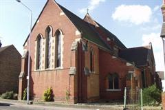 St Mary - Sittingbourne