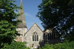 St Laurence - Bapchild