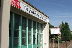 Teynham Library