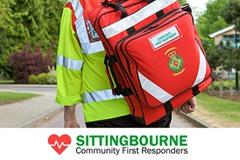 Sittingbourne Community First Responders