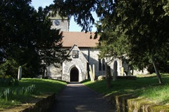 St Peter & St Paul - Lynsted