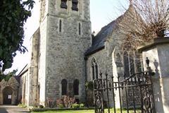 Holy Trinity - Sittingbourne