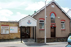 The Salvation Army Sittingbourne