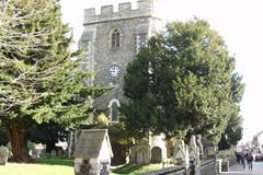 St. Michael the Archangel - Sittingbourne