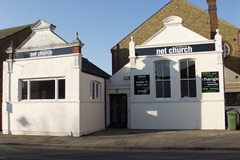 Pentecostal and Netchurch