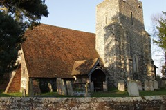 St Giles - Tonge