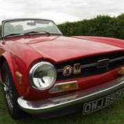 Rodmersham Kent Classic Vehicle Show