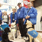 Swale Guide Dogs for the Blind Associatio