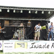 The Charlie Monroe Band