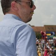 Richard Norton - The Charlie Monroe Band