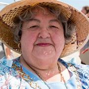 Sittingbourne Mayor, Anita Walker
