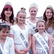 Junior Faversham Carnival Court