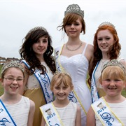 Dover Carnival Court