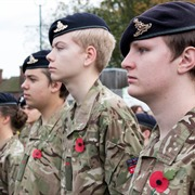Sittingbourne Army Cadet Force