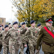 Sittingbourne Army Cadet Force