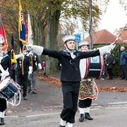 Sittingbourne and Milton Sea Cadets (TS Wyvern)