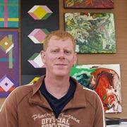 Russell Wood - Artist