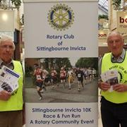 Sittingbourne Invicta Rotary Club
