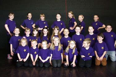 Star Academy Performing Arts