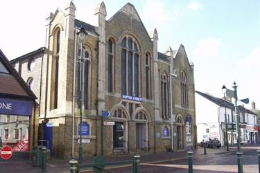 Sittingbourne Baptist Church