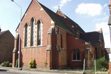Sittingbourne, St Mary