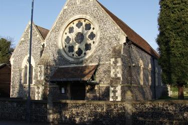 All Saints Church - Murston