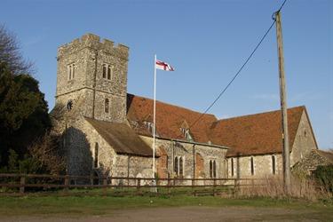 St Mary Church - Teynham
