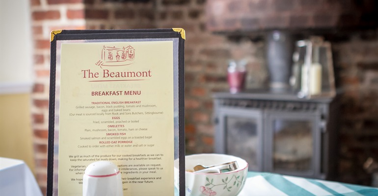 Beaumont B&B