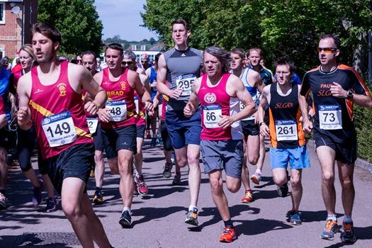 Annual 10k Race