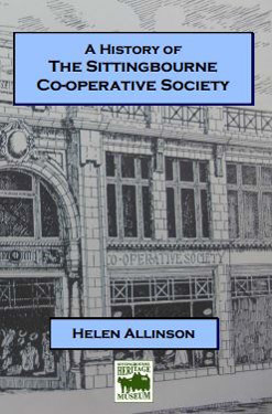 History of Sittingbourne Co-operative Society