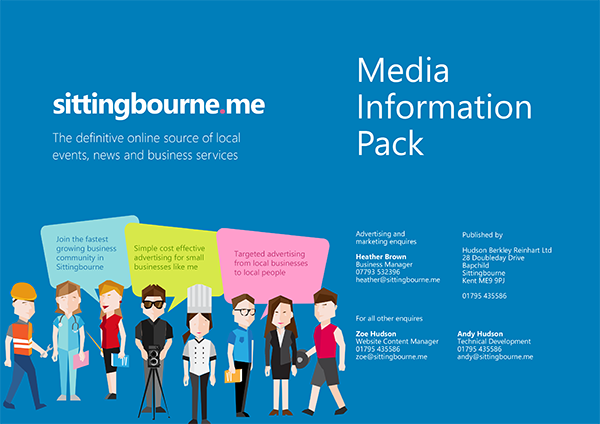 Sittingbourne.Me Media Pack