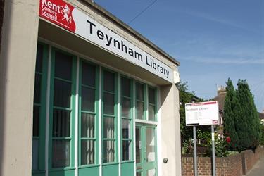 Teynham